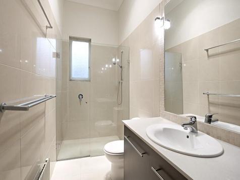 Edwardian Bathroom Lighting