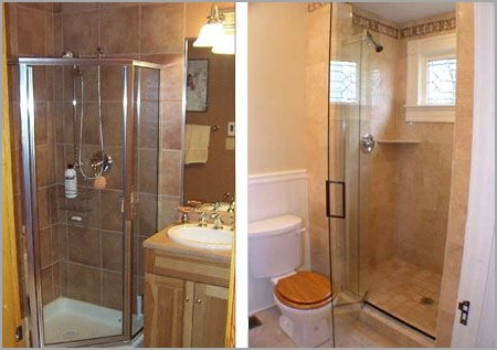Fiberglass Shower Pan Home Sweet Home Modern Livingroom