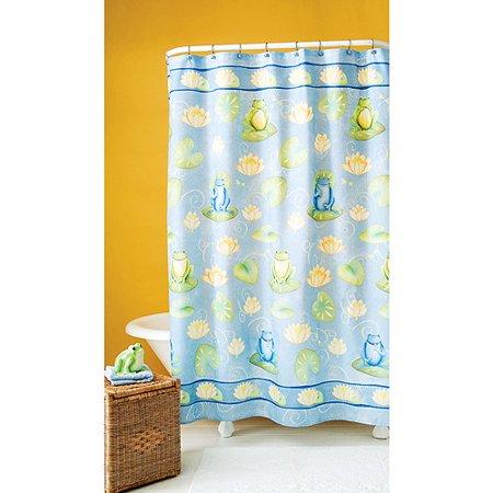 Fun Shower Curtains