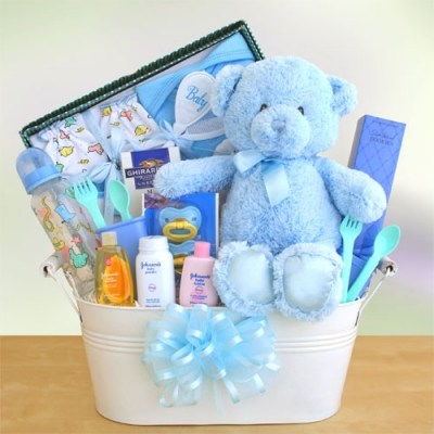 Gifts For Baby Shower