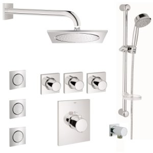 Grohe Shower System