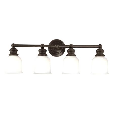Hudson Valley Bathroom Lighting