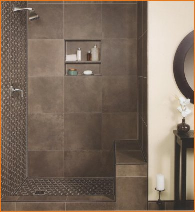 Kerdi Shower System