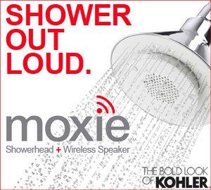 Kohler Moxie Shower Head