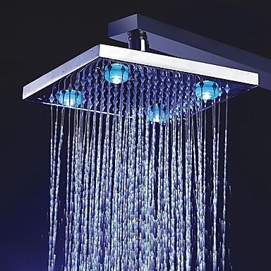 Led Shower Heads