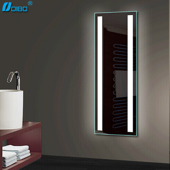 Lighting For Bathroom Mirrors