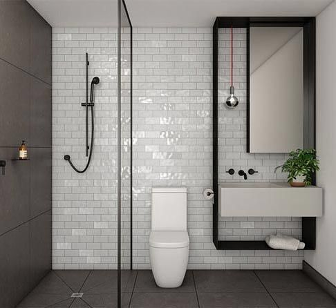 By  Http://4.bp.blogspot.com/ __U485ukaVU/TxzpSJaBz2I/AAAAAAAAI4Y/N4RYx IsQwI/s1600/ Modern+homes+small+bathrooms+ideas.+%25281%2529