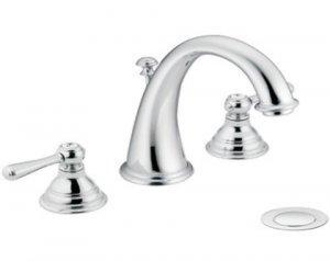 Moen Shower Faucet Repair