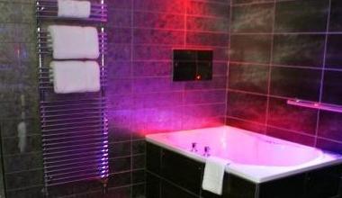 Mood Lighting Bathroom