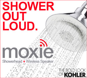 Moxie Shower Head