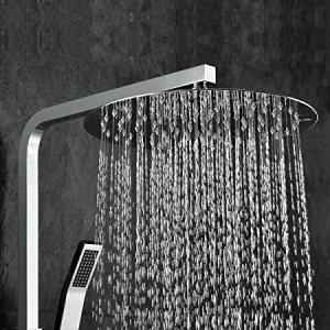 Rain Shower Head Reviews