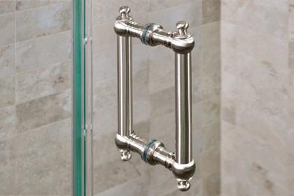 Shower Door Handles Bathroom Design Ideas Gallery Image