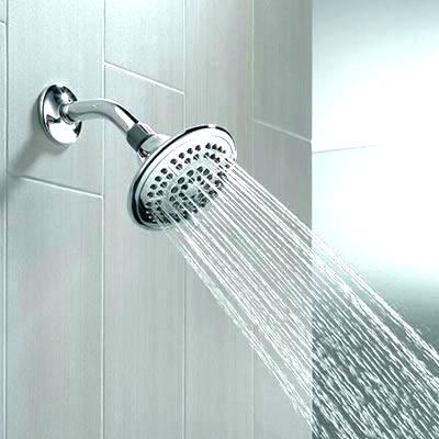 Shower Heads Home Depot