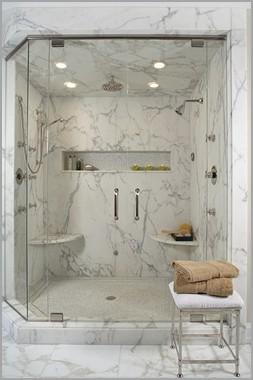 shower stall ideas - home sweet home | modern livingroom