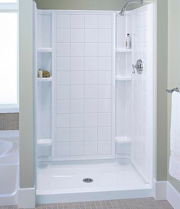 Shower Stall Ideas Bathroom Design Ideas Gallery Image And Wallpaper