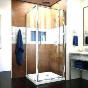 Shower Stall Kits