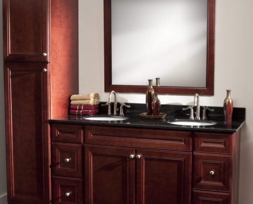 Impressive Clearance Bathroom Vanities Decorating Ideas