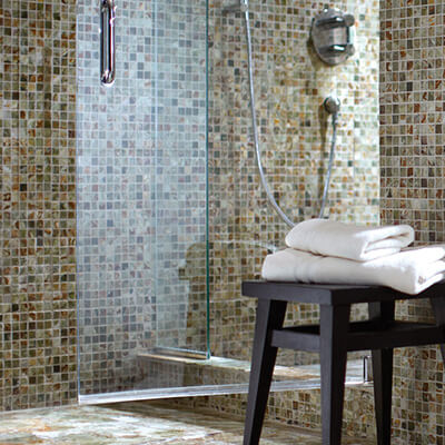 Tile Bathroom Designs