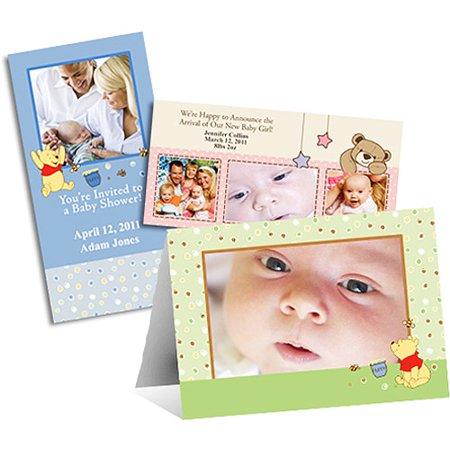 Walmart Baby Shower Invitations
