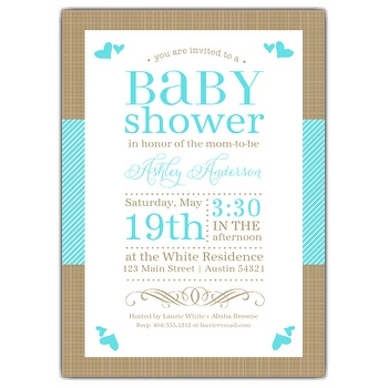 imágenes de wording for baby shower invitation at work
