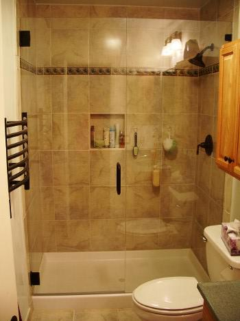 Average Cost Bathroom Remodel Small - Home Sweet Home ...