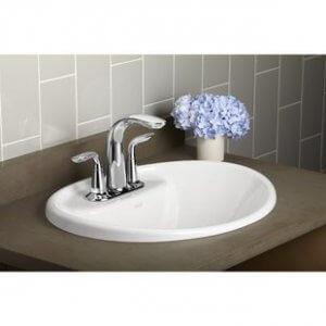 Bathroom Faucets By Kohler