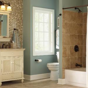 Design Bathroom Remodel