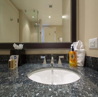 High End Bathroom Accessories