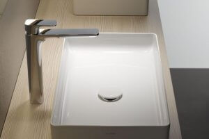 Plumbing Bathroom Sinks