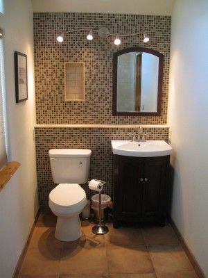 Small Bathroom Ideas Color