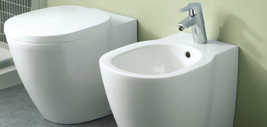 Bathroom Fixtures Bidet