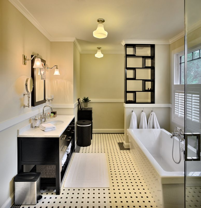 Bathroom Remodeling In other cases