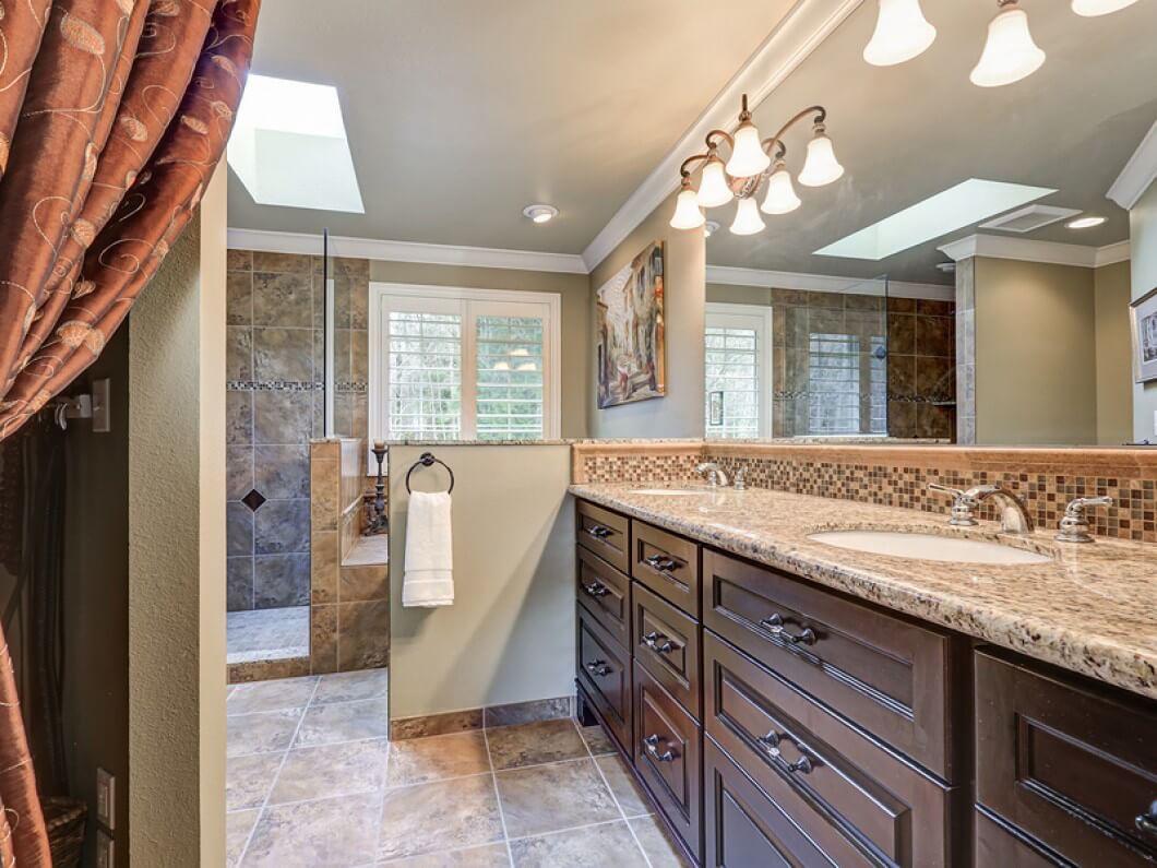 Bathroom Remodeling in CT