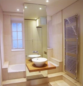International Bathroom Design Ideas