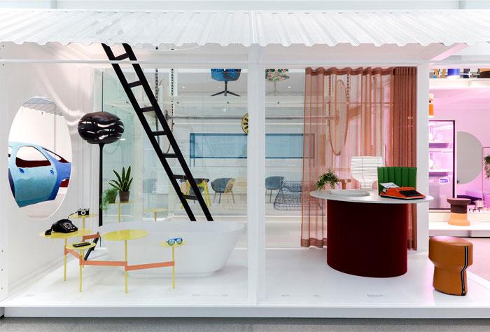 Modern International Bathroom Design Ideas