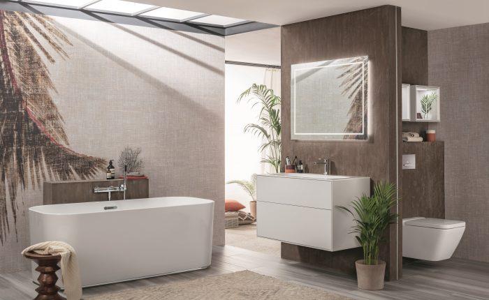 New Bathrooms in Cambridge