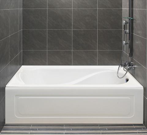Bathtub 34 X 60 Ideas