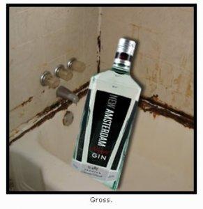 Bathtub Gin Recipe