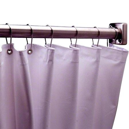 How To Wash Vinyl Shower Curtain
