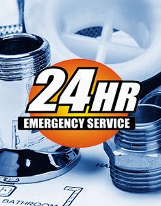 Plumbing 24 Hour Service
