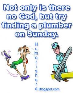 Plumbing Jokes