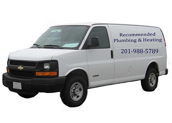 Plumbing Services Jersey City