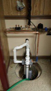 Plumbing Services Rochester