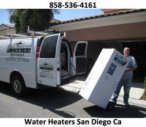 Plumbing Services San Diego