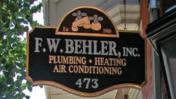 Plumbing Services York Pa