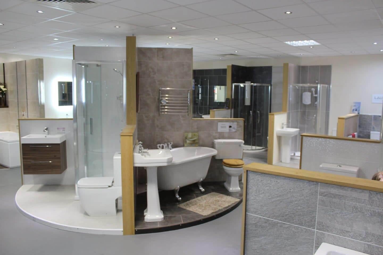 Bathroom Design Center Near Me