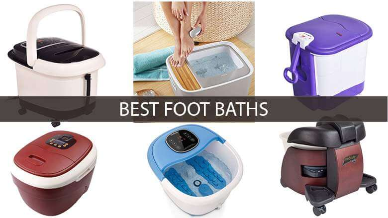 Best-foot-bath