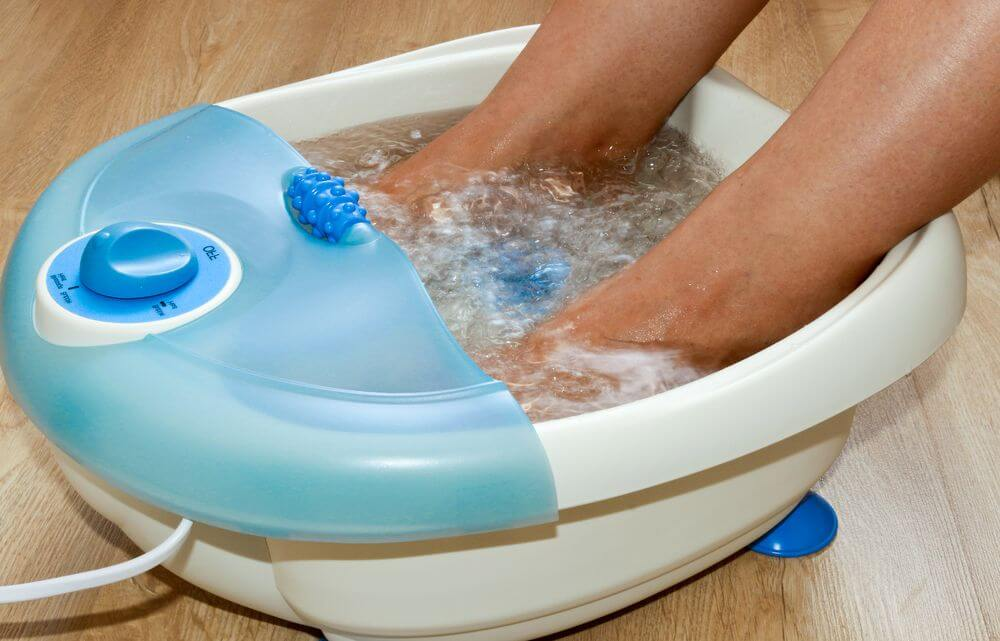 The best foot spas to buy