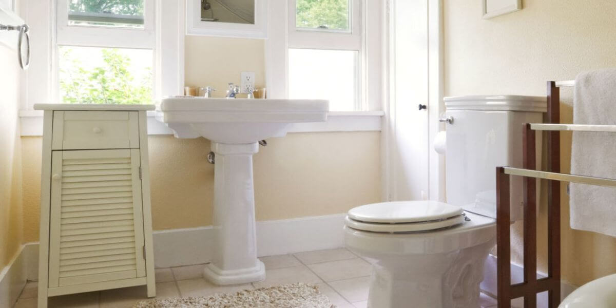 21 Tips, How to Organize the Bathroom to Keep It Always Clean and Orderly