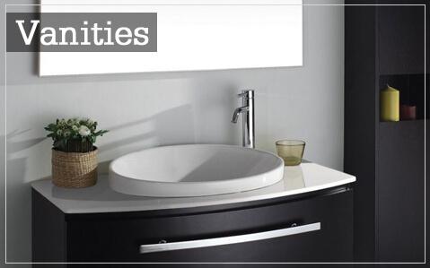 Vanities Bathroom Parramatta